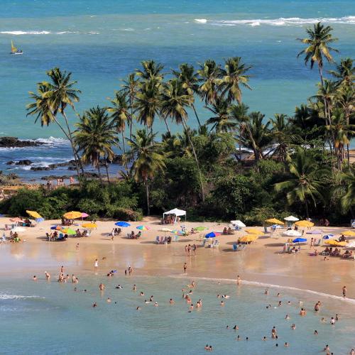 Rio Grande do Norte - Paraíba